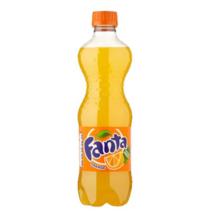Fanta narancs 0.5 l