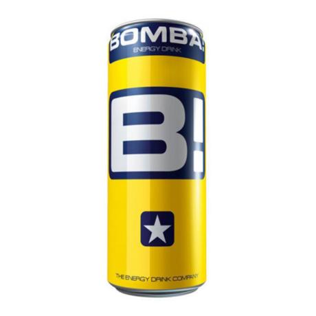 Bomba energiaital 0.25 l